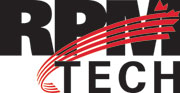 Logo RPM Tech Inc